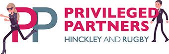 Hinckley & Rugby Building Society Privileged Partners