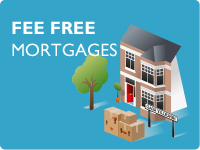 Fee Free mortgages from Hinckley and Rugby Building Society
