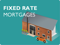 Fixed Rate mortgages from Hinckley and Rugby Building Society