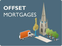 Offset mortgages from Hinckley and Rugby Building Society
