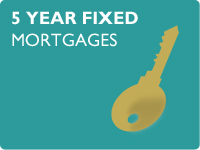 5 Year Fixed Rate Mortgages from Hinckley and Rugby Building Society