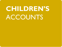 Children's savings accounts from Hinckley and Rugby Building Society