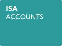 ISA accounts from Hinckley and Rugby Building Society