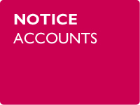Notice savings accounts from Hinckley and Rugby Building Society