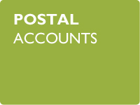 Postal Accounts