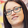 Emily Smith of Hinckley and Rugby Building Society