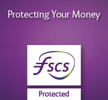 Information on the Financial Services Compensation Scheme