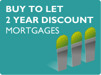 Buy to Let 2 yr disc icon