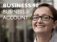 Business 90 account icon
