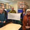 Rugby foodbank - with Carol from WCAVA - option 2